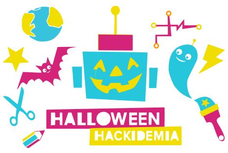 HalloweenHackidemia