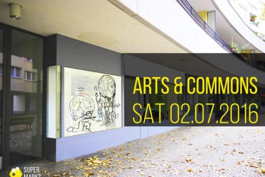 Arts-und-commons
